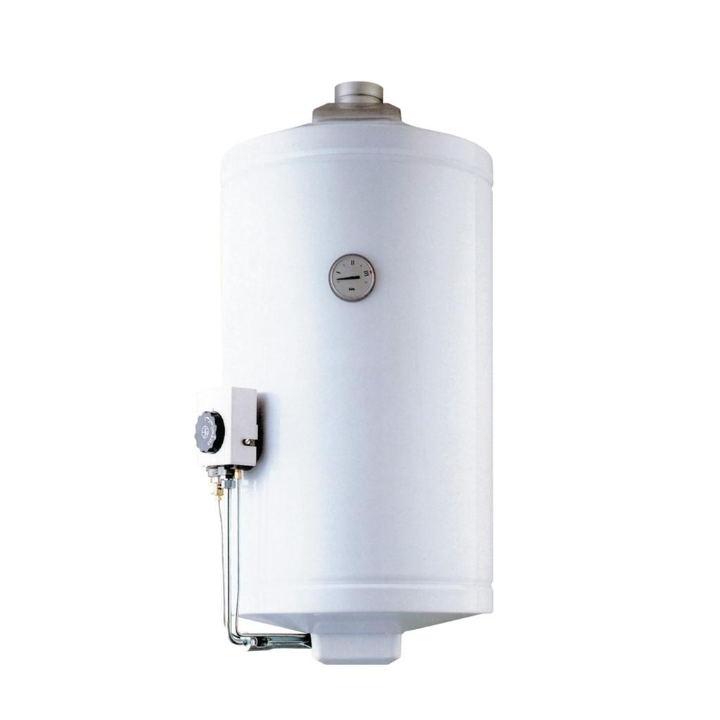 Závěsný plynový ohřívač Enbra BGM 10Q 100 l