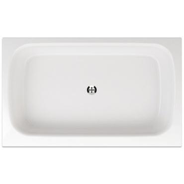 Vanička sprchová obdélníková Teiko RHEA 120×73 cm akryl