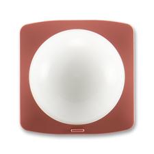 Snímač spínače automatického 120° Tango vřesová červená