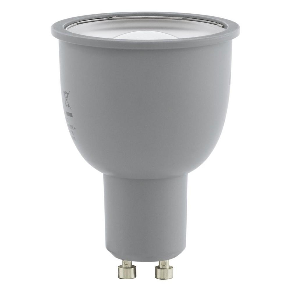 Žárovka LED GU10 RGB+TW 5W Eglo CONNECT