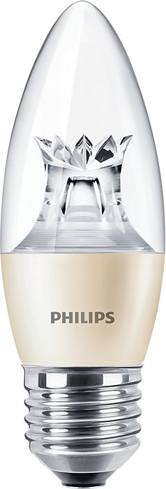 Žárovka LED Philips CorePro, GU10, 5–50 W, 3 000 K