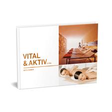 CONNEX hotelový šek Vital & Aktiv Extra
