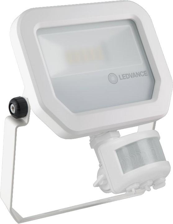Reflektor LED s čidlem LEDVANCE Floodlight, 10 W