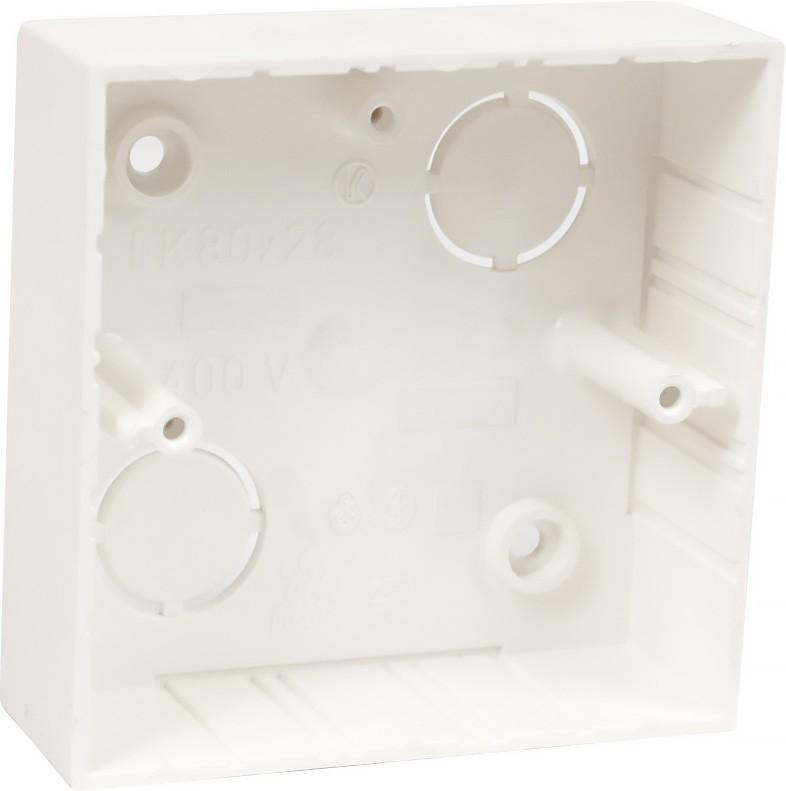 Krabice lištová, LK 80X28/1 HB