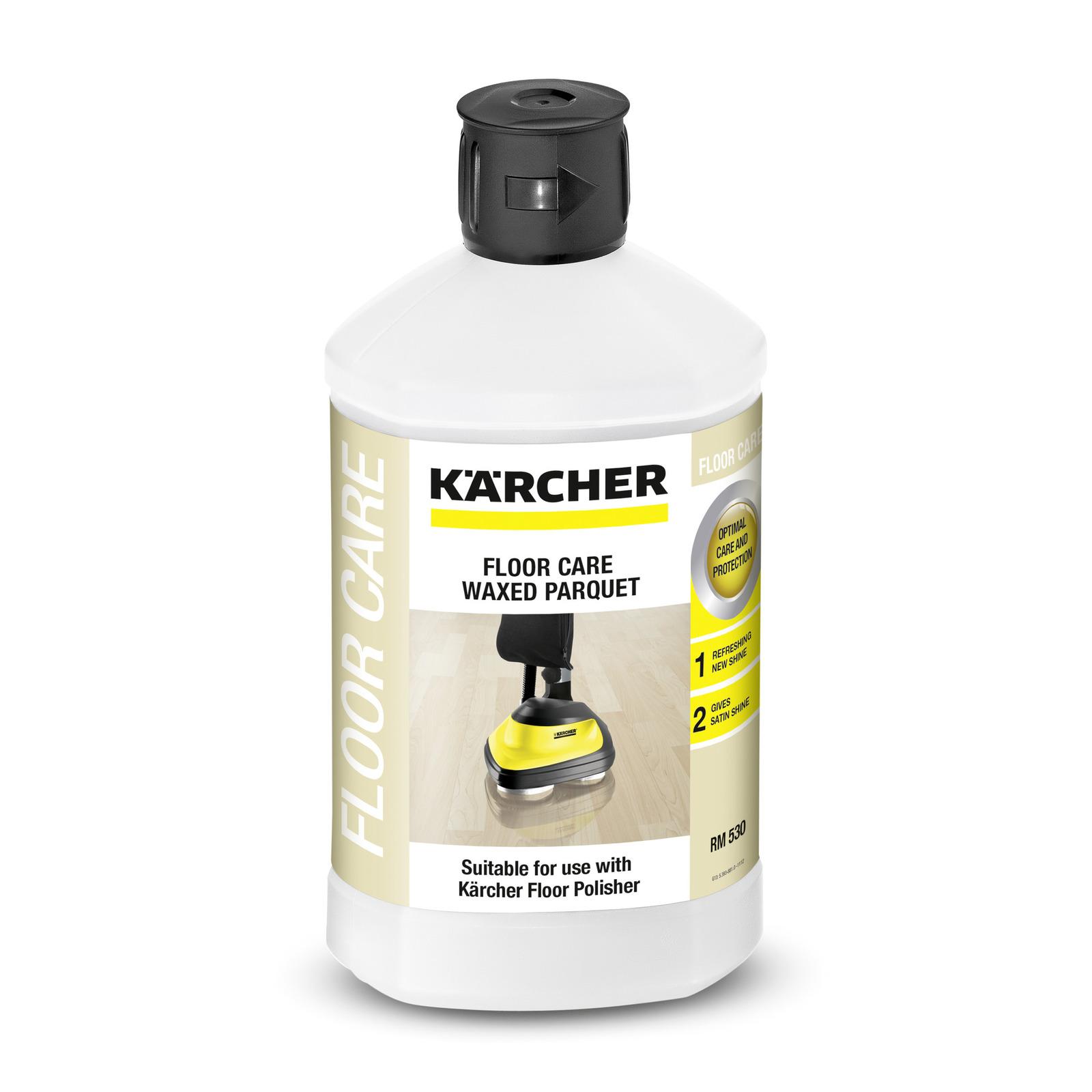 Péče podlahová péče (parkety voskované) Kärcher (FP 303) 1 l
