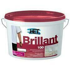 Malba interiérová HET Brillant 100 bílá, 15+3 kg