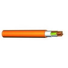 Kabel bezhalogenový, PRAFlaSafe X-J 3× 2,5 (metráž)