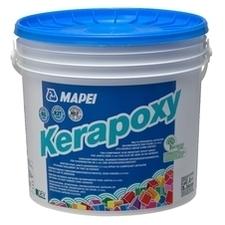 Hmota spárovací Mapei Kerapoxy 112 šedá střední 5 kg
