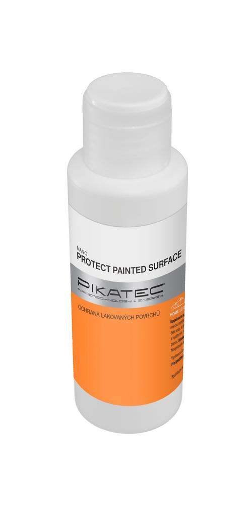 Ochran lakovaných povrchů velká PIKATEC 100 ml