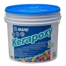 Hmota spárovací Mapei Kerapoxy 111 stříbrošedá 5 kg