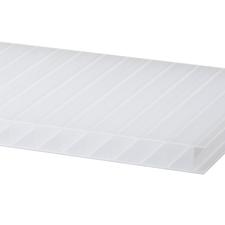 Polykarbonátová dutinková deska MULTICLEAR 10 BOX 2 opál s UV ochranou 2100×4000 mm