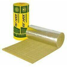 Rohož z kamenné vlny ISOVER LSP 40, tloušťka 100 mm, (2,3 m2/balení)