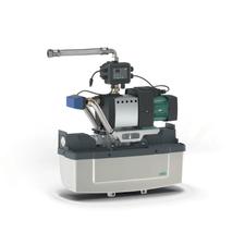 Automatické zařízení na využívání dešťové vody Wilo RAIN 1-24 EM