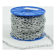 Řetěz krátké oko 3x16/60m DIN 5685A - 151403