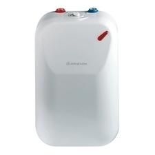 Elektrický ohřívač vody Ariston ARKSH 5 O, beztlaký, nad umyvadlo