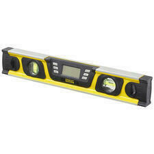 Vodováha digitální Stanley FatMax 0-42-063 400 mm
