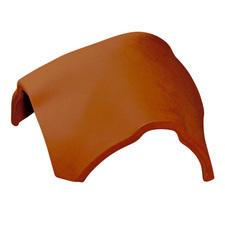 TONDACH Hřebenáč rozdělovací Y univerzální 21 cm Engoba Měděná Stodo