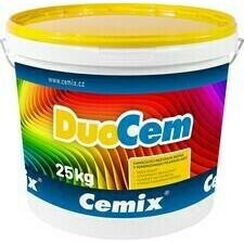 Omítka samočisticí Cemix DuoCem Z 1,5 mm bezpř., 25 kg