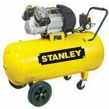 Kompresor pístový STANLEY DV2 400/10/100