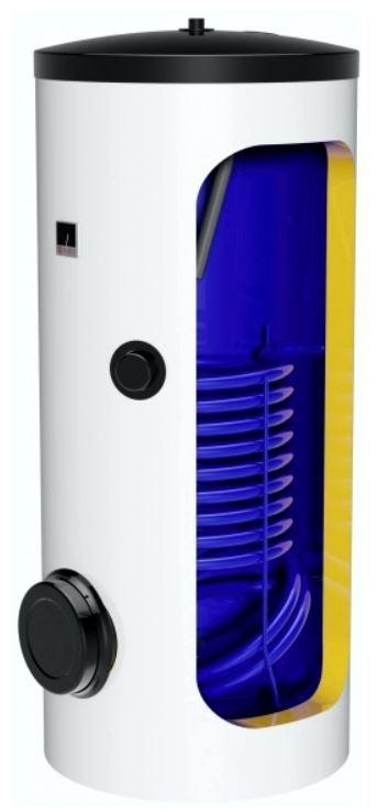 Nepřímotopný zásobník vody Dražice OKC 300 NTRR/BP, stacionární