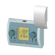 Ovládací modul WOLF BM s vnějším snímačem