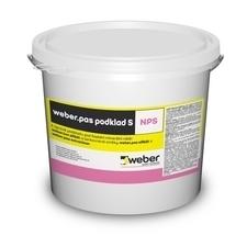 Penetrace weberpas podklad S 1 kg