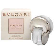 Bvlgari Omnia Crystalline Dámská toaletní voda
