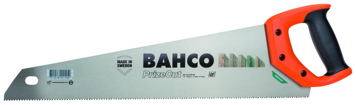 Pila ruční Bahco NP-16-U7/8-HP