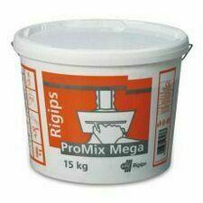 Tmel spárovací a finální Rigips ProMix Mega 5 kg