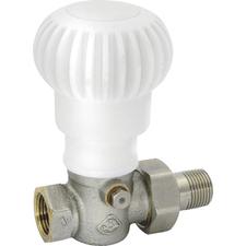 Kohout radiátorový Slovarm VE-4522A DN 10
