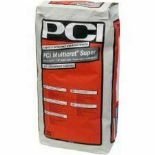 Lepicí a armovací stěrková hmota PCI Multicret Super pro zateplovací systémy, 25kg