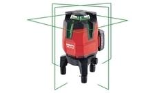 Laser rotační Hilti PM 40-MG
