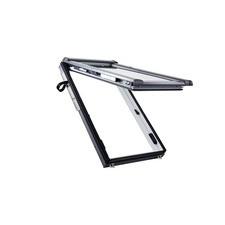 Okno střešní Roto Designo i86EK WD 9/14 Al výklopné/kyvné