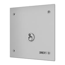 Piezo splachovač WC Sanela SLW 01PA, 24 V DC