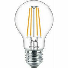 Žárovka LED Philips Classic LEDbulb E27 8,5 W 2 700 K