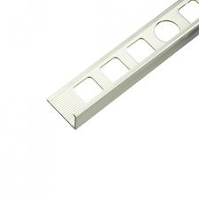 Lišta ukončovací L Acara hliník 10 mm