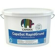Nátěr základní Caparol CapaSol RapidGrund bezbarvý, 10 l