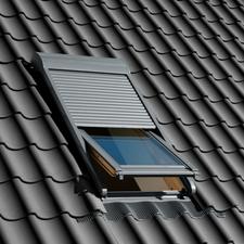 Roleta vnější Velux SML pro okna MK08 standard