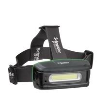 Svítilna LED čelová se širokým svitem Schneider Thorsman