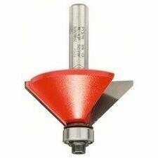 Fréza fazetovací Bosch Expert for Wood 44×18,5×61 mm 45 °