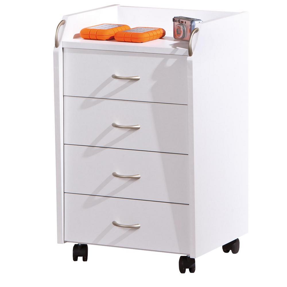 Kontejner PRONTI 4 zásuvky