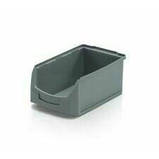 Box ukládací TBA C 213×150×350 mm šedý