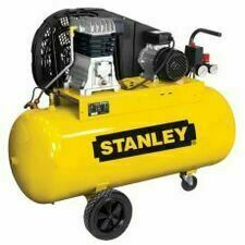 Kompresor pístový STANLEY B 400/10/100