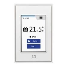 Termostat pokojový dotykový V-systém Treo H Touch 226