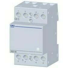 Stykač instalační, OEZ RSI-40-40-A230