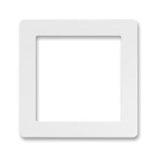Kryt přístroje osvětlení Swing jasně bílá