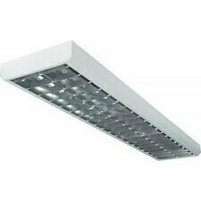 Svítidlo zářivkové 2× 36W, Modus LLX236ALEP