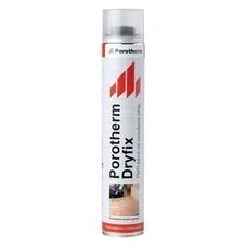 Zdicí pěna POROTHERM DRYFIX.SYSTÉM (750 ml) pro broušené cihly