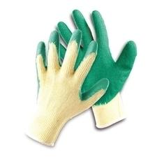 Rukavice Cerva DIPPER zelená 10