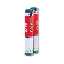 Samolepicí asfaltový pás DACO KSO modrozelený tl.4mm (role/8,1m2)